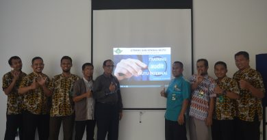 Training Audit Mutu Internal (AMI)